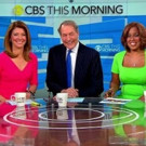 CBS THIS MORNING Celebrates 1,000th Broadcast Today