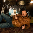 Ricky Gervais' DAVID BRENT: LIFE ON THE ROAD to Premiere on Netflix 2/10