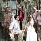 Allenberry Playhouse to Present THE FANTASTICKS Next Month
