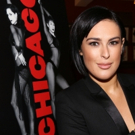 Photo Coverage: Rumer Willis, CHICAGO's Newest 'Roxie', Meets the Press
