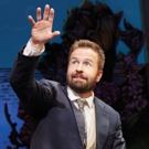 Photo Flash: First Look at Alfie Boe in FINDING NEVERLAND!
