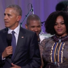 VIDEO: First Look at BET Special BARACK OBAMA'S BLOCK PARTY Airing Today