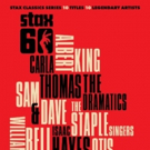 Concord & Rhino Announce Campaign Celebrating Stax Records' 60th Anniversary