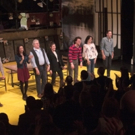 Photo Flash: Inside Opening Night of Pearl Theatre Company's STUPID FU**ING BIRD