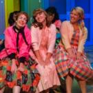 Photo Coverage: First Look at Columbus Children's Theatre's GREASE