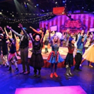 Photo Flash: First Look at JAMES AND THE GIANT PEACH at Flat Rock Playhouse