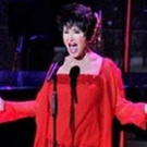 STAGE TUBE: Watch NOW! CHITA RIVERA: A LOT OF LIVIN' TO DO Available to Stream in its Entirety