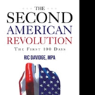 Ric Davidge Releases THE SECOND AMERICAN REVOLUTION