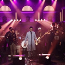 VIDEO: Sir the Baptist Perform 'Raise Hell' on LATE NIGHT