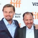 Photo Coverage: Leonardo DiCaprio & More At TIFF: BEFORE THE FLOOD - Red Carpet Premiere
