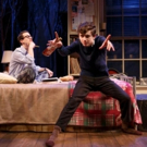Review Roundup: John Patrick Shanley's PRODIGAL SON Opens at MTC