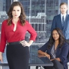 ABC Cancels Freshman Drama CONVICTION, Starring Hayley Atwell