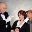 BWW Review: SOMETHING'S AFOOT Steps Lively At Vagabond