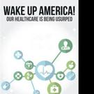 Ginny Bache, aka VK Lynn Pens WAKE UP AMERICA!