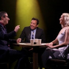 VIDEO: Jennifer Lawrence & John Oliver Play 'True Confessions' on TONIGHT SHOW