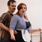 Photo Coverage: Paper Mill Playhouse's PUMP BOYS AND DINETTES Cast Meets the Press!