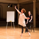 Emily Coates's INCARNATIONS to Be Performed as Part of Danspace Project, 3/16-18
