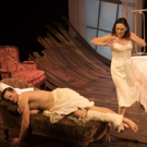Photo Flash: CAT ON A HOT TIN ROOF Opens at New Antaeus Venue in Glendale