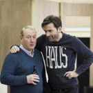 Photo Flash: Inside Rehearsal with David Tennant and More for DON JUAN IN SOHO at Wyndham's Photos