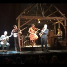 STAGE TUBE: Steve Martin Surprises Audience During Entr'acte at BRIGHT STAR
