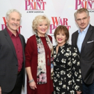 Photo Coverage: The Cast of WAR PAINT Gets Ready for Broadway!