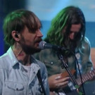 VIDEO: Band Of Horses Perform 'Casual Party' on LATE SHOW