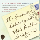 Lily James to Lead Film Adaptation of THE GUERNSEY LITERARY AND POTATO PEEL PIE SOCIETY