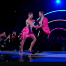 VIDEO: DWTS' Bindi Irwin & Derek Hough Dance Lively Salsa to Iconic ANNIE Tune