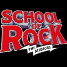 VIDEO: Meet The Band!  Take A Backstage Tour With The SCHOOL OF ROCK Kids