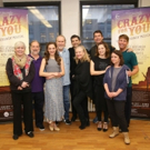 FREEZE FRAME: Meet the Cast of CRAZY FOR YOU
