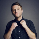 Chris Hardwick to Host & Executive Produce New NBC Game Show THE WALL