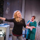 BWW Review: EVERYTHING BETWEEN US, Finborough Theatre