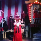 BWW Blog: Allison Rambler - Come Look At the Freaks: Taking Down the Tent