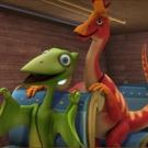 PBS Kids' DINOSAUR TRAIN Season 4 to Premiere 12/7