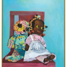 Beverly McIver Exhibition to Close This Weekend at Betty Cunningham Gallery
