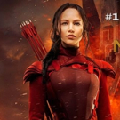 HUNGER GAMES: MOCKINGJAY PART 2 Tops Rentrak's Official Worldwide Box Office Results for Weekend of 12/6