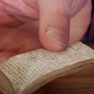 Notebook Written by 17th-Century Shakespeare Scholar Shocks Antiques Roadshow Expert