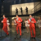 VIDEO: Cast of JERSEY BOYS Performs Medley on Thanksgiving Day Parade on CBS