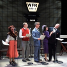 Photo Flash: First Look at VINTAGE HITCHCOCK, A LIVE RADIO PLAY at Flat Rock Playhouse