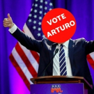Lyra Theater's Election-Year Satire THE RESISTIBLE RISE OF ARTURO UI Begins Tonight
