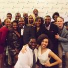 Photo Flash: DREAMGIRLS Celebrates Opening Night at Porchlight Music Theatre