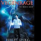 Robert Spina Releases VEGENRAGE: THE MAGIC USER
