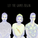 AJR's New Single 'LET THE GAMES BEGIN' Drops