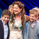 Photo Coverage: FINDING NEVERLAND Takes Final Bows Before Flying Away on Tour! Photos