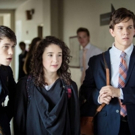 SPEECH & DEBATE Film Steps Up to the Mic in Theaters, on iTunes and VOD Today