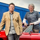 Velocity Premieres New Season of Hit Series WHEELER DEALERS Tonight