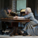 Photo Flash: First Look at Jessica Lange and More in Broadway's LONG DAY'S JOURNEY INTO NIGHT