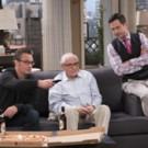 CBS's THE ODD COUPLE Grows to Season High Adults 18-49 Rating