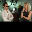 Marc Anthony to Be Featured on CBS SUNDAY MORNING, 5/1