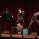 Peninsula Players Theatre Sets New Curtain Times Starting with THE 39 STEPS